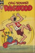 Dagwood Comics (1950) 36