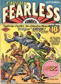 Captain Fearless Comics (1941) 2