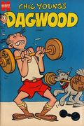 Dagwood Comics (1950) 48