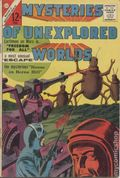 Mysteries of Unexplored Worlds (1956) 35
