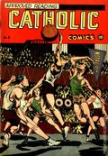 Catholic Comics Volume 1 (1946) 8