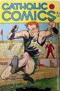 Catholic Comics Volume 1 (1946) 12
