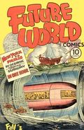 Future World Comics (1946) 2