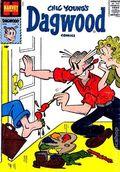 Dagwood Comics (1950) 76