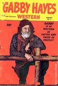 Gabby Hayes Western (1948 Fawcett) 2