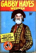 Gabby Hayes Western (1948 Fawcett) 3