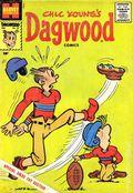Dagwood Comics (1950) 97