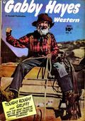 Gabby Hayes Western (1948 Fawcett) 6