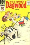 Dagwood Comics (1950) 103