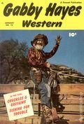 Gabby Hayes Western (1948 Fawcett) 14