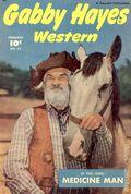 Gabby Hayes Western (1948 Fawcett) 15