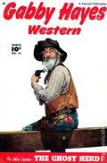 Gabby Hayes Western (1948 Fawcett) 16