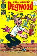 Dagwood Comics (1950) 114
