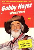Gabby Hayes Western (1948 Fawcett) 28