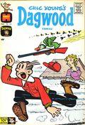 Dagwood Comics (1950) 118