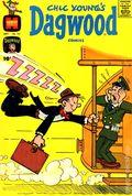 Dagwood Comics (1950) 121