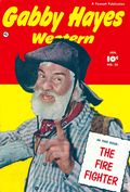 Gabby Hayes Western (1948 Fawcett) 38