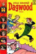 Dagwood Comics (1950) 122