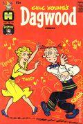 Dagwood Comics (1950) 126