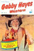 Gabby Hayes Western (1948 Fawcett) 41