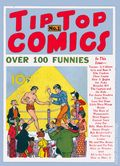 Tip Top Comics (1936) 1