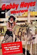 Gabby Hayes Western (1948 Fawcett) 45