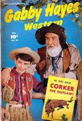 Gabby Hayes Western (1948 Fawcett) 49