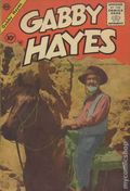Gabby Hayes Western (1948 Fawcett) 53