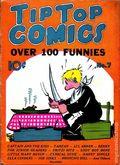 Tip Top Comics (1936) 7