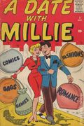 Date with Millie (1959 2nd series) 1