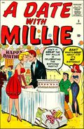 Date with Millie (1959 2nd series) 5