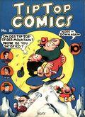 Tip Top Comics (1936) 25