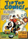 Tip Top Comics (1936) 28