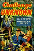 Challenge of the Unknown (1950) 6
