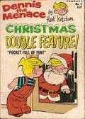 Dennis the Menace Pocket Full of Fun (1969) 2