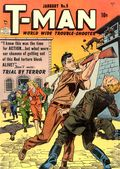 T-Man (1951) 9