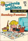 Dennis the Menace Pocket Full of Fun (1969) 15