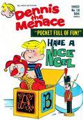 Dennis the Menace Pocket Full of Fun (1969) 18