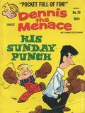Dennis the Menace Pocket Full of Fun (1969) 29