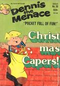 Dennis the Menace Pocket Full of Fun (1969) 30