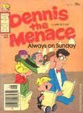 Dennis the Menace Pocket Full of Fun (1969) 40