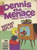 Dennis the Menace Pocket Full of Fun (1969) 41