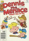 Dennis the Menace Pocket Full of Fun (1969) 44