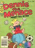 Dennis the Menace Pocket Full of Fun (1969) 45