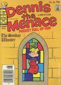 Dennis the Menace Pocket Full of Fun (1969) 46