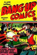 Bang-Up Comics (1941) 1