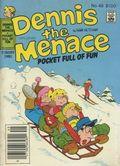 Dennis the Menace Pocket Full of Fun (1969) 49
