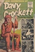 Davy Crockett (1954 Charlton) 3
