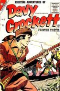 Davy Crockett (1954 Charlton) 6