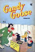 Gandy Goose (1953) 2